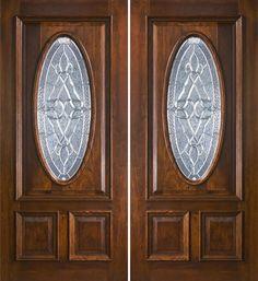 Mahogany doors. .thedoorkings.com