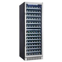 Danby Silhouette Professional 129-Bottle Built-In Wine Cooler Secondary Image