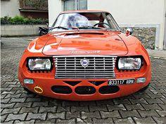 Lancia Fulvia Zagato Competizione | Javi Martín | Flickr