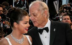 Selena Gomez reveals what Bill Murray whispered to her during viral moment on Cannes Film Festival red carpet – Fox News Same Old Love, Ghostbusters Movie, Social Media Break, Bill Murray, Red Carpet Event, Cannes Film Festival, Opening Ceremony, Selena Gomez, Getting Married