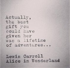 Alice In Wonderland Movie Quotes. QuotesGram