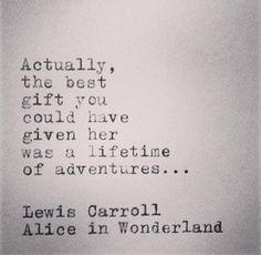 Alice In Wonderland Movie Quotes. QuotesGram
