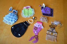 Small Animal Costumes Clothing  Rat Rodent Custom by ButtonsNBeans, $9.00