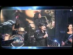 ▶ Marianne Rosenberg - Hit-Medley 1998 - YouTube