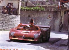 TARGA FLORIO 1975