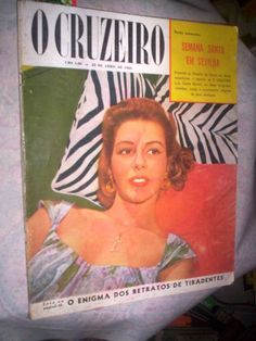Concurso Miss Brasil 1955  no MercadoLivre