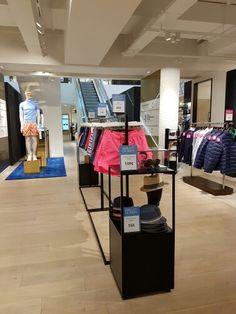 printemps department store in polygone riviera department stores pinterest. Black Bedroom Furniture Sets. Home Design Ideas