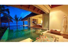 honeymoon resorts all inclusive