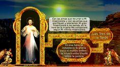 Divina Misericordia : Gracias de misericordia