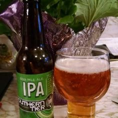 IPA - Southern Tier Brewing Company - Untappd