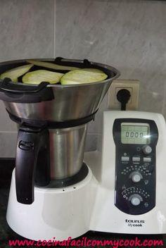 Mis recetas Mycook Drip Coffee Maker, Taurus, Robots, Kitchen Appliances, Cooking, Journals, Libros, Light Recipes, Food Processor