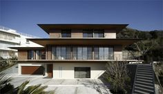 Japanese Style Architecture & Home Design
