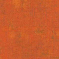 Grunge Basics Pumpkin - Moda 30150 285 - 1 Yard Cut Bty - Orange Rust Blender Fabric - Grunge Pumpkin - Orange Rust Tone on Tone by Jambearies on Etsy Grey Pumpkin, Grunge, Basic Grey, Thing 1, Fabric Pumpkins, Yard Design, Cotton Quilting Fabric, Quilt Kits, Cool Fabric