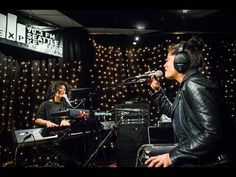 http://KEXP.ORG presents Ibeyi performing live in the KEXP studio. Recorded on April 5, 2015. Songs: Ghosts Mamma Says River Better In Tune With The Infinite...