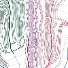 The World Religions Tree - Infographics • Наши разработки • Портфолио • Компания «Фанк і Консалтинг»