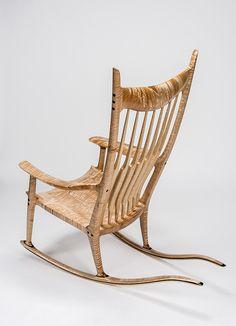 wood furniture furniture design furniture ideas rocking chairs ...