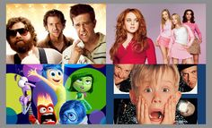 Can You Guess What These Movies Are Called in Spanish?