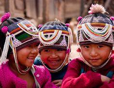 Burma. So Precious! =)