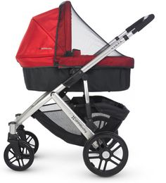 Linds: The all-in-one, you must have, takes you through all stages baby carriage/stroller. Check it out! So amazing!