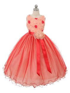 #Holiday and #GirlsChristmasDresses are available at guaranteed low prices at #mygirldress.com.