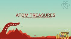 Atom treasures — Medium