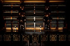 NOMAD NEW YORK, NEW YORK At the NoMad hotel, French designer Jacques Garcia has fashioned a restaurant and bar as layered, plush, and richly. Nomad Hotel Bar, Style Français, New York Hotels, Interior Exterior, Interior Design, Bar Interior, Interior Ideas, Ideas, Places