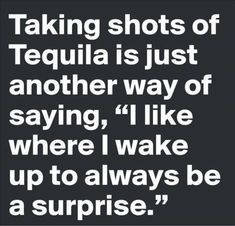 Lol yep and I prefer when it's in Mexico!!                                                                                                                                                                                 More