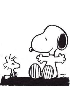 Snoopy Woodstoc… | iPhone5 Wallpaper Gallery