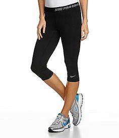 92a946e3302896 Spandex workout pants - lifesaver for those who chafe Nike Pro Combat, Nike  Dri Fit