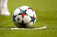 LIVE: 2015 Champions League Semifinals Draw