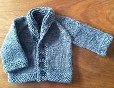 * aran - FREE Ravelry: Project Gallery for Baby Sophisticate - Free pattern by Linden Down 12 MONTHS paid version to size 10 available Baby Cardigan Knitting Pattern Free, Kids Knitting Patterns, Baby Sweater Patterns, Baby Patterns, Knitting For Kids, Free Knitting, Baby Boy Cardigan, Knitted Baby Cardigan, Knit Baby Sweaters