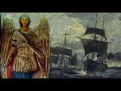 Αρχάγγελος Μιχαήλ: Τα συγκλονιστικά Θαύματα - Και η ιστορία της Ιεράς Μονής Μανταμάδου! - YouTube Youtube, Painting, Painting Art, Paintings, Painted Canvas, Youtubers, Drawings, Youtube Movies