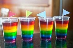 jelly kids party - Google Search
