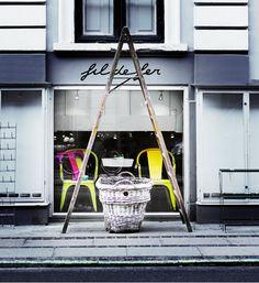 Designshopping i København - 10 butikker du ikke må gå glipp av! | Radisson Blu Norge