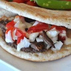 Dash's Donair Recipe on Yummly