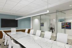 Interush Headquarters – Irvine