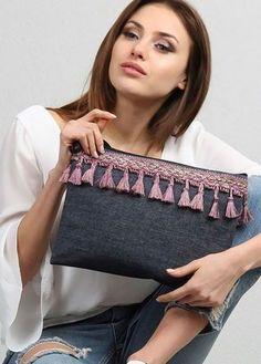 Renksiz: Diy Fashion, Fashion Bags, Denim Tote Bags, Clutch Bags, Latest Bags, Jute Bags, Boho Bags, Craft Bags, Fabric Bags