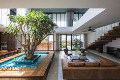 햇살 가득한 집 'PATIO HOUSE' : 네이버 포스트