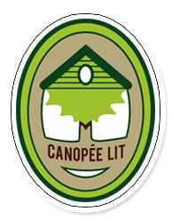 Canopée-Lit - the most unique log cabin accomodation to stay in if you're lucky enough to be in the Tadoussac area north of Quebec as we were for amazing family holiday in Bts Design Graphique, Places To Travel, Places To Go, Bubble Tent, Charlevoix, Canada Eh, Fjord, Event Photographer, Canada Travel