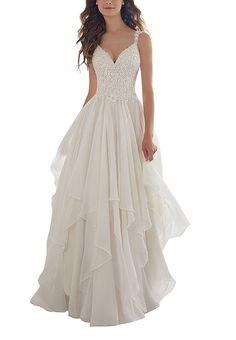 vestidos de novia amazon