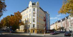 m2Square - Immobili in vendita a Berlino e Germania - Ottimo investimento a Plauen