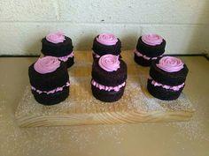 When cupcakes fail change designs