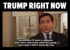 Funny Donald Trump Memes: Trump at the Debate