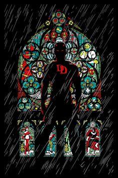 Daredevil - Chris Thornley  __CDLXXIV __