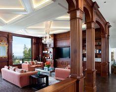 extravagant living rooms