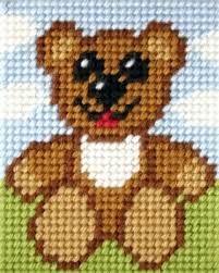 Znalezione obrazy dla zapytania wzory haftu krzyżykowego dla dzieci