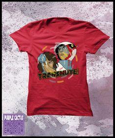 Battle Of The Planets Women's T-Shirt by purplecactusdesign
