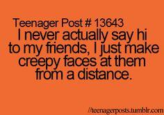 Teenager Post 13643