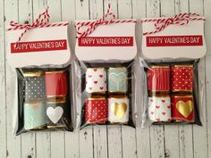 Let's Make A Card! Valentines Treats Easy, Valentine Day Cards, Happy Valentines Day, Valentine Gifts, Creative Gift Packaging, Candy Packaging, Creative Gift Wrapping, Valentine's Day Paper Crafts, Chocolate Pack