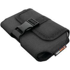 TOUGH TESTED TT-3XL-BK Universal 3XL Case for Phablets & Extra-Large Phones (Black)